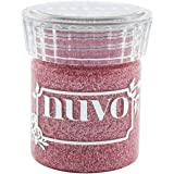 Tonic Studios NGP-1541 Nuvo Glimmer Paste 1.6oz-Strawberry Glaze