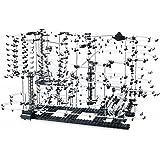 リタプロショップⓇ 無限ループ レールパズル 《レベル9》 知育玩具