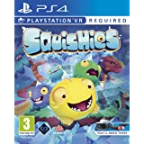 Squishies for PlayStation 4