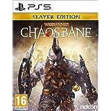 PS5 Warhammer: Chaosbane [Slayer Edition] - Playstation 5