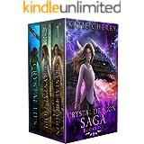 Crystal Dragon Saga Boxed Set: Books 1-3 (Crystal Dragon Omnibus Book 1)