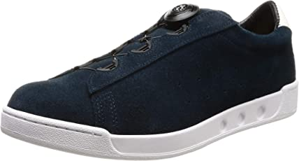 [ターミガン] スニーカー Suede Court Shoes メンズ