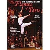 Flames of Paris [DVD] [Import]