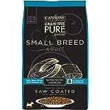 Canidae Pure Petite Raw Coated Salmon Dog Food 4Lb