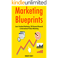 Marketing Blueprints (2017): Learn Facebook Marketing, SEO K…