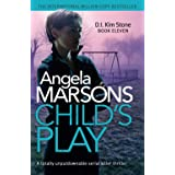 Child's Play: A totally unputdownable serial killer thriller: 11