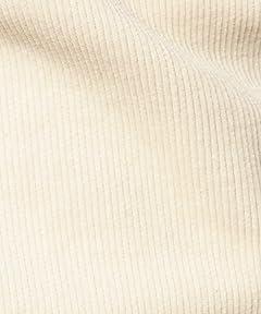 Corduroy Westerner 3214-499-1843: White
