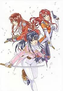 サクラ大戦OVAシリーズ Blu-ray BOX