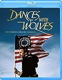 ダンス・ウィズ・ウルブズ エクステンデッド 4時間ヴァージョン [Blu-ray]