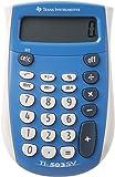 Texas Instruments 503SV ポケット電卓 [並行輸入品]