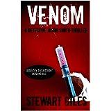 Venom: A gripping thriller with an unexpected twist. (A DS Jason Smith Thriller Book 9)