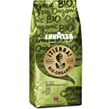 Lavazza ¡Tierra! Bio Organic, 100% Arabica Medium Roast Beans, Pack of 500g
