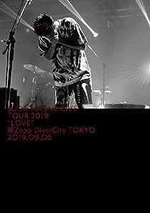 "菅田将暉 LIVE TOUR 2019 ""LOVE""@Zepp DiverCity TOKYO 2019.09.06 (通常盤) (DVD) (特典)"