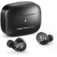 TaoTronics ワイヤレスイヤホン apt-X対応/Type-C充電対応 / イヤホン単体9時間再生 / 合計36…