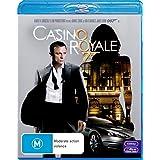 Casino Royale [Bond] (2012 Version) (Blu-ray)