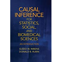 Causal Inference for Statistics, Social, and Biomedical Scie…