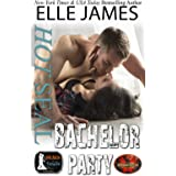 Hot SEAL, Bachelor Party: A Brotherhood Protectors/SEALs in Paradise Crossover Novel