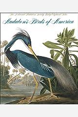 Audubon's Birds of America: The National Audubon Society: The Audubon Society Baby Elephant Folio Hardcover