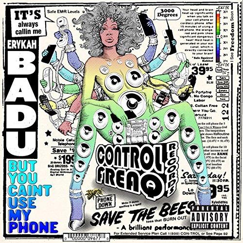 But You Caint Use My Phone (Mixtape) [Explicit]
