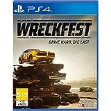 Wreckfest(輸入版:北米)- PS4