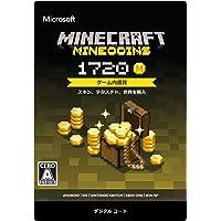Minecraft マインコインパック 1,720 Minecoins|Xbox One|Windows 10|Nint…