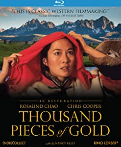 Thousand Pieces of Gold [Blu-ray]