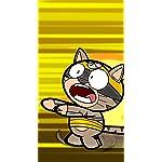 Chop Chop Ninja Challenge iPhoneSE/5s/5c/5 壁紙 視差効果 Neeko