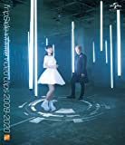 fripSide infinite video clips 2009-2020 [Blu-ray]