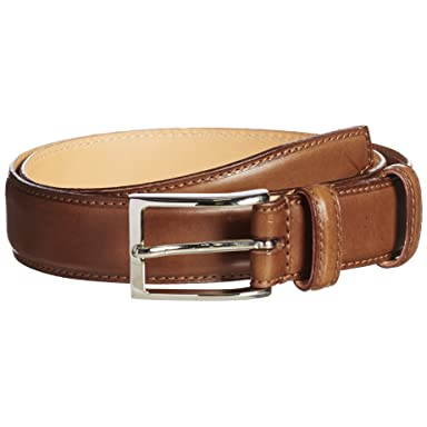 Felisi Calf Belt 21-52-0094-101: Brown