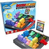ThinkFun 44005000 Rush Hour Traffic Jam Logic Game