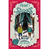 The House With a Clock in Its Walls: The Figure in the Shadows: Book 2