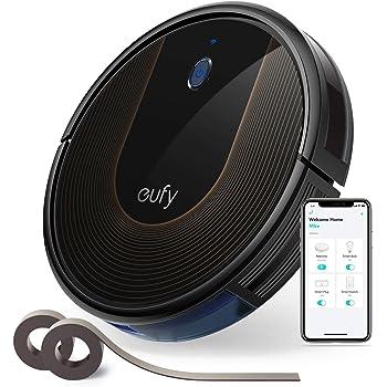 Eufy RoboVac 30C(ロボット掃除機 by Anker)【BoostIQ搭載 / Wi-Fi対応 / 1500Paの強力吸引 / 静音設計 / 自動充電】