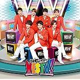 WESTV!(通常盤)(特典なし)