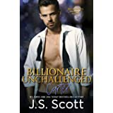 Billionaire Unchallenged: The Billionaire's Obsession Carter: 13