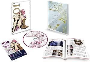 【Amazon.co.jp限定】ジョジョの奇妙な冒険 黄金の風 Vol.6 (21~24話/初回仕様版) (オリジナル手ぬぐい付) [Blu-ray]