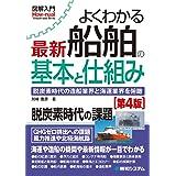 図解入門 よくわかる最新船舶の基本と仕組み[第4版] (How-nual図解入門Visual Guide Book)