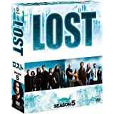 LOST シーズン5 コンパクト BOX [DVD]