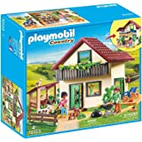 Playmobil - Farmhouse - 70133