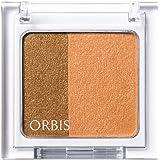 オルビス(ORBIS) ツイングラデーションアイカラー ウォーミングベージュ(パウダータイプ) ◎アイシャドウ◎