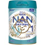 Nestlé NAN Optipro 1 Can Top, 850 Grams