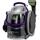 BISSELL SpotClean Pet Pro | Most Powerful Spot Cleaner, Ideal for Pet Owners | 15588 [International Version]
