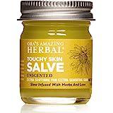 Ora's Amazing Herbal Touchy Skin Salve 30ml (Small)
