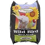 Green Valley Grains Wild Bird Mix Food 5 kg, 5 Kilograms