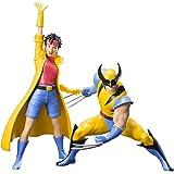Kotobukiya マーベル ユニバース X‐メンズ '92 ウルヴァリン&ジュビリー 2パック