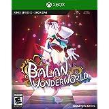 Balan Wonderworld - Xbox One