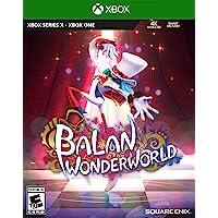 Balan Wonderworld (輸入版:北米) - XboxOne