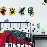 RoomMates Peel and Stick Wall Decals, RMK4149SCS