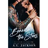 Beneath the Stars: A Friends-to-Lovers Rockstar Romance