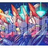 ロックマン ゼロ&ゼクス サウンドBOX (特典なし)