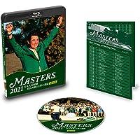 THE MASTERS 2021 日本人初制覇 松山英樹 4日間の激闘 通常版 [Blu-ray]